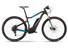 """HAIBIKE Xduro HardNine Carbon 8.0 - Vélo électrique - 29"""" noir"""